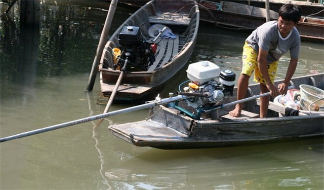 Лодки болотоход своими руками