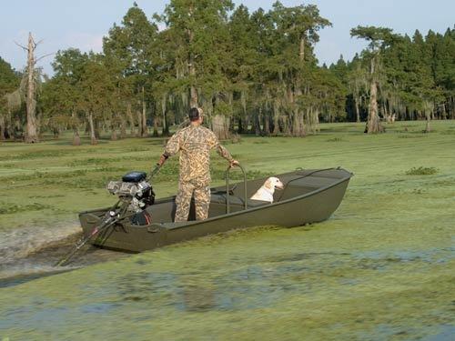лодки болотоходы купить из америки