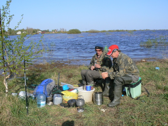 сайт рыбак в вологде