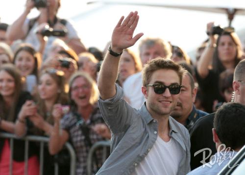 Robert Pattinson, Only Rob. ИМХО