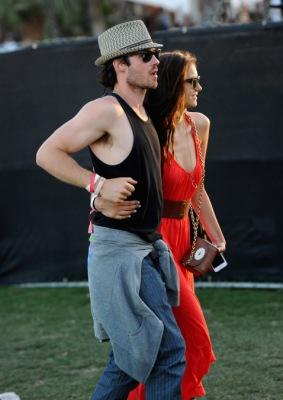 Coachella 2012 [Новые фото]