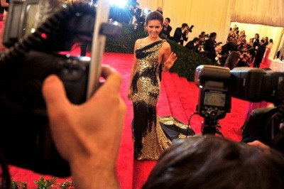 "Costume Institute Gala ""Met Ball""  [7 мая]"