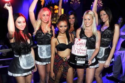 Chateau Nightclub Las Vegas [18 мая]