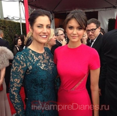 19th Annual Screen Actors Guild Awards [27 января]