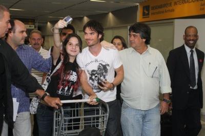 Йен в Бразилии [31 мая]