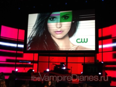 The CW Network Upfront [17 мая]