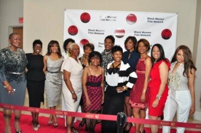 BWFN Presents: 2012 Untold Stories Luncheon [9 марта]