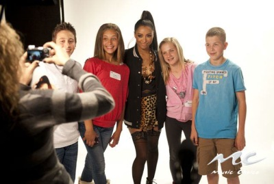 Music Choice - Behind the Scenes