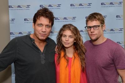 Celebrity Sightings In New York City [6 мая]