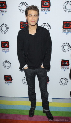 TV Out of the Box at the Paley Center [12 апреля]