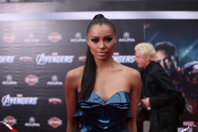 """Marvel's The Avengers"" Premiere [11 апреля]"