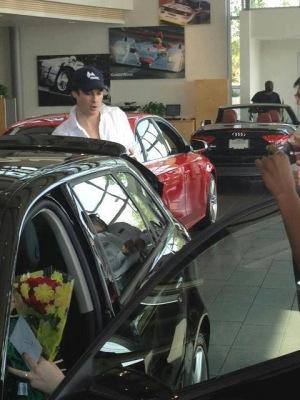 Ian & Jim Ellis Audi Marietta