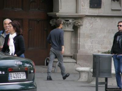 Пол в Барселоне