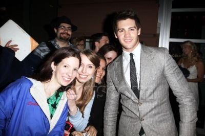 CW Upfronts Party [17 мая]