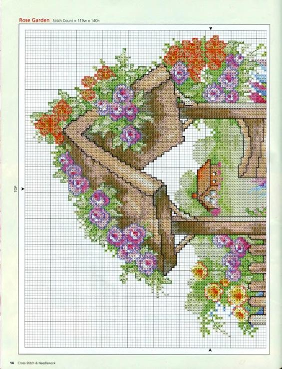 çarpı-işi-bahçe-kapısı