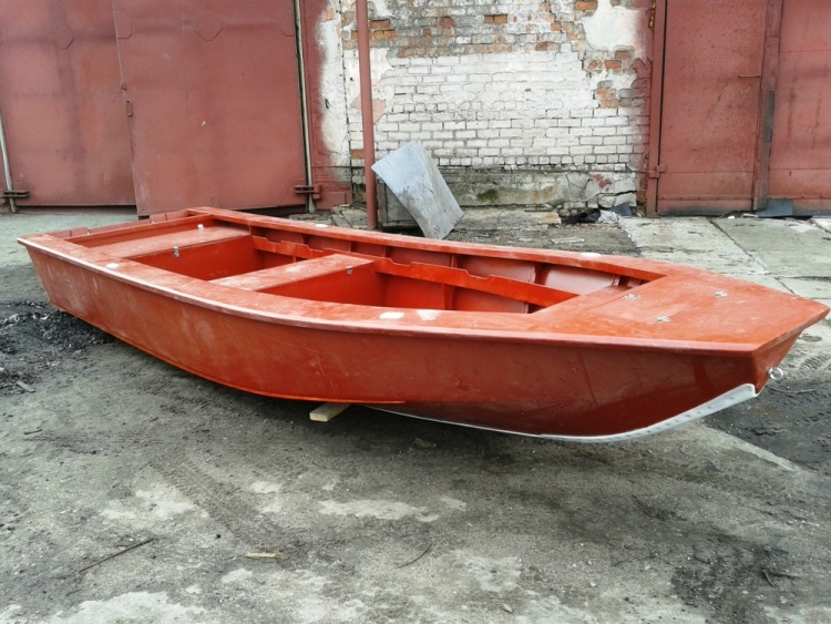 куплю лодку под водомет