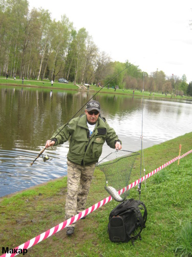 рыболовные форумы ленинградской области