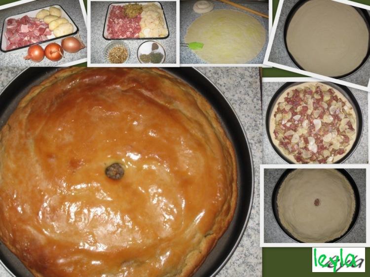 Лезгинская кухня рецепты с фото