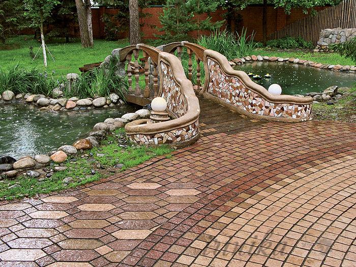 Дом сад огород интересные идеи