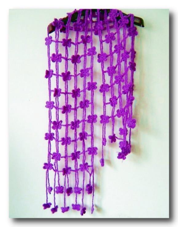 шапки, шарфы Вязание крючком, схемы вязания, бесплатное вязание крючком.