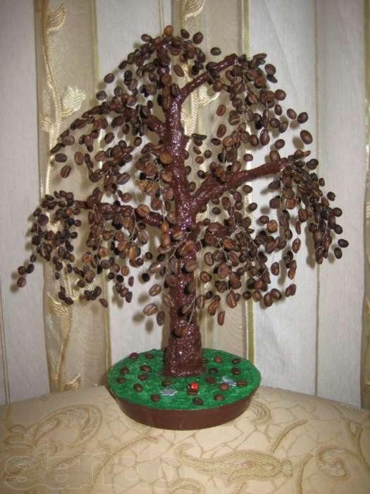 Фото на дерево своими руками