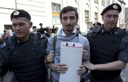 PolitKlub.ru: Август 2012