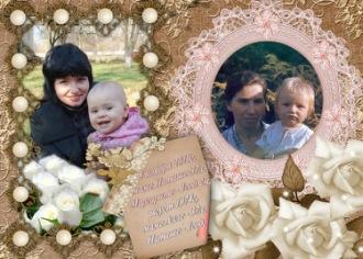 Создатель фотоизделий Наталья Хода - Кривой Рог