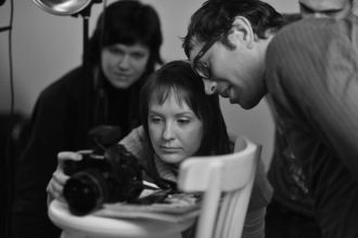 Преподаватель фотографии Татьяна Чештанова - Кемерово